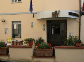 Hotel Vittoria, hotel in Chianciano Terme