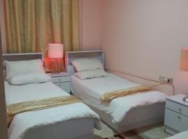 My Home Petra, hotel v destinaci Wadi Musa