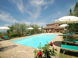 Il Poderino, hotel in Monteriggioni