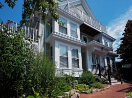 The Waterford Inn, hotel in Provincetown