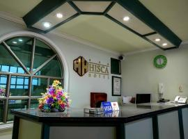 Hisca Hotel, hotel in Duitama