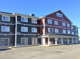 Coastal Inn Halifax - Bayers Lake, hotel em Halifax