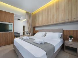 Lardos Luxury Apartments, Hotel in Lardos