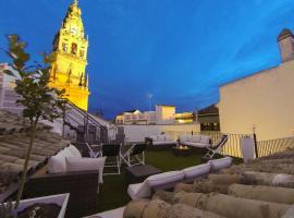 Los Patios, hotel en Córdoba
