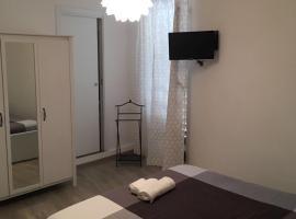 Il Cortile Guest House, appartamento a Agrigento