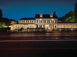 Chatham Wayside Inn, hotel near Eastern Beach, Chatham