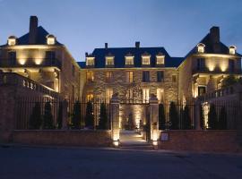 Hotel de Bouilhac, hôtel à Montignac