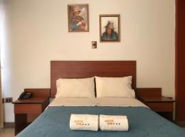 Hostal Bond, inn in Huaraz