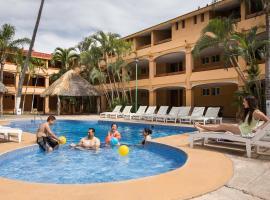 Hotel Margaritas, hotel in Mazatlán