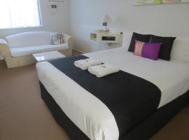 Aspley Pioneer Motel, motel in Brisbane