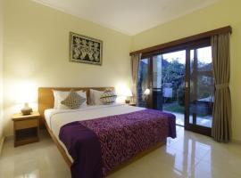 Odi Ode House, hotel in Ubud