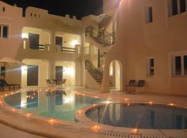 Résidence Chahd, apartment in Mezraya