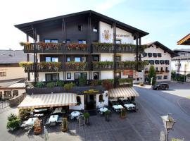 Hotel Mesnerwirt, hotel in Westendorf