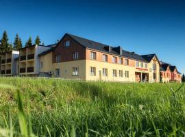 Hotel Biathlon Sport & Spa, hotel near Dinopark, Szklarska Poręba