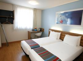 Travelodge Valencia Aeropuerto, hotel near Valencia Airport - VLC,