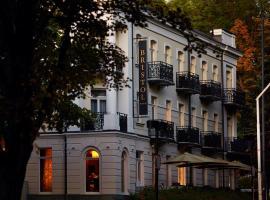 Bristol Art & Medical SPA – hotel w Busku Zdroju