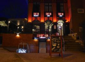 Story' Inn, pet-friendly hotel in Brussels