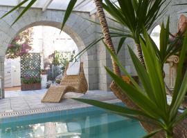 Resort Villa Flavio, hotel in Ischia