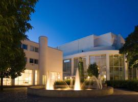 Elite Park Hotel, hotell i Växjö