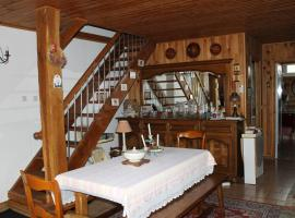 """Chambre d'Hôtes """"Orchidees"""", self catering accommodation in Nogent-le-Rotrou"""
