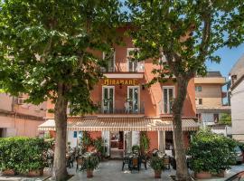 Hotel Miramare, отель в Каттолике