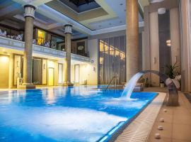 Avangard Health Resort, resort in Sochi