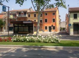 Hotel Milano, hotell i San Giovanni Lupatoto
