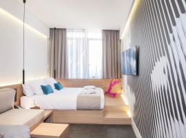 Athens Lodge, hotel near Gazi - Technopoli, Athens