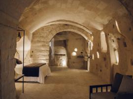 Palazzotto Residence&Winery, hotel a Matera