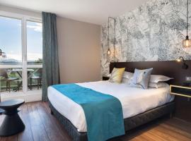 Hôtel Birdy by Happyculture, hotel in Aix-en-Provence