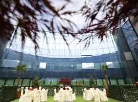 Hotel Suite Prato, hôtel à Prato