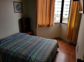 Resivic, apartamento en Antofagasta