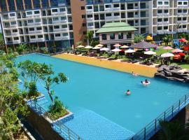 Laguna Beach Resort 2, hotel in Jomtien Beach