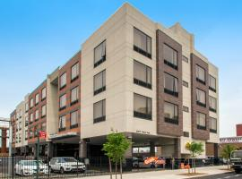 Comfort Inn & Suites near Stadium, accessible hotel in Bronx