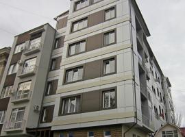 Main Street Apartments, hotel near Chisinau Town Hall, Chişinău