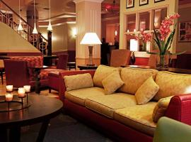 The Hotel at Times Square, hotel near Times Square, New York