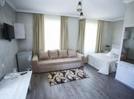 Hotel Garanti, hotel in Batumi