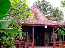 Prama House, pet-friendly hotel in Ubud
