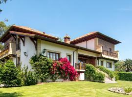 Hotel Posada La Robleda, hotel en Arnuero
