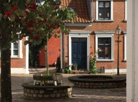 Nattely I Viborg By, hotel in Viborg