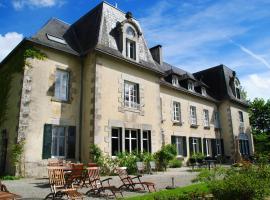 Château de Beauvais