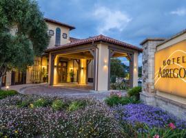 Hotel Abrego, hotel in Monterey