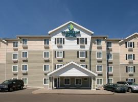 WoodSpring Suites Junction City, hôtel à Junction City