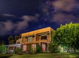 Hotel Uka Mana, hotel in Hanga Roa