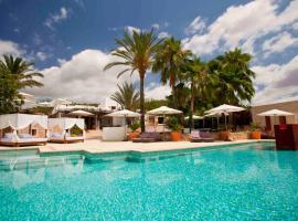 Can Lluc Hotel Rural, hotel in Sant Rafael de Sa Creu