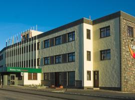 Caladh Inn, hotel in Stornoway