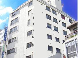 Takasaki Ekimae Plaza Hotel, hotel in Takasaki