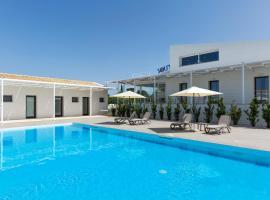 Southeast Hotel, viešbutis mieste Chiaramonte Gulfi
