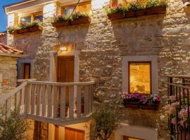 Damida Luxury Rooms, homestay in Split