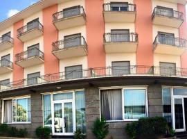 Hotel Elisabetta, hotel near Pompei Ruins, Castellammare di Stabia